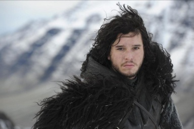 For example, I strongly believe Jon Snow knows nothin'.