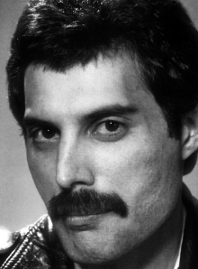 WE CAN'T ALL HAVE MUSTACHES THAT MAKE GOD WEEP, FREDDIE.