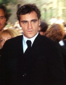 Sorry, Joaquin. :(