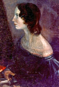 Emily was the most metal of the Bronte sisters.