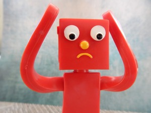 That may have been the most confusing thing I've ever written. Besides the draft I just finished, I mean.